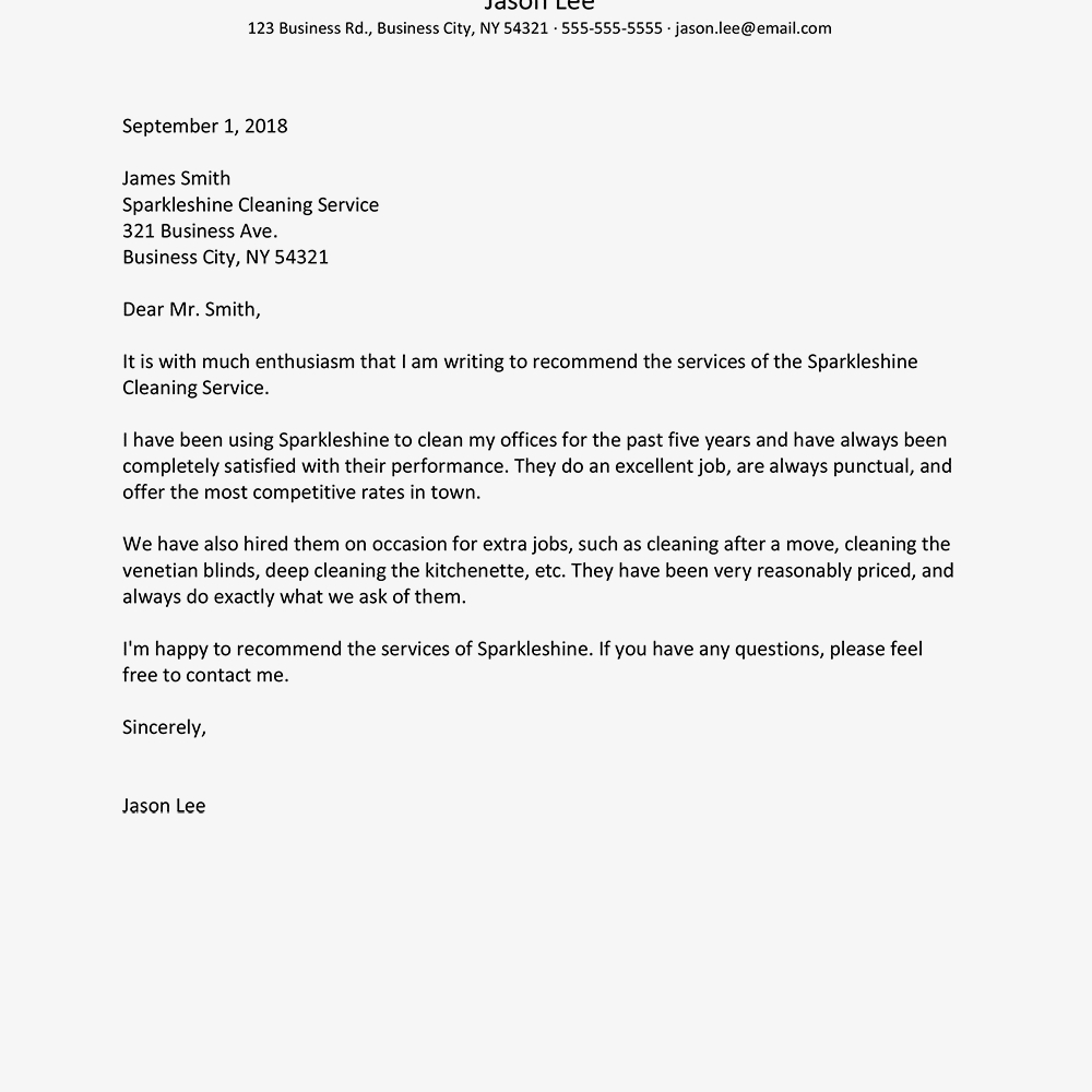 Business Reference Letter - Dalep.midnightpig.co Within Business Reference Template Word