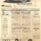 Daily Prophet Newspaper Template Harry Potter Word Within Old Newspaper Template Word Free