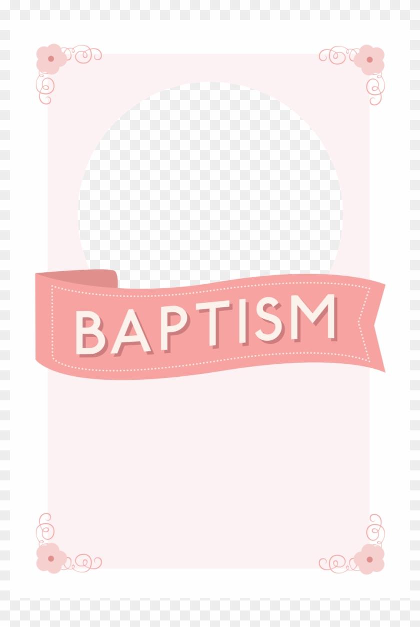 Free Printable Baptism & Christening Invitation Template Throughout Blank Christening Invitation Templates