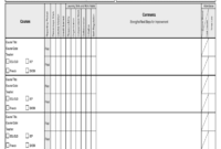 Tdsb Report Card Pdf - Fill Online, Printable, Fillable with regard to Report Card Template Pdf